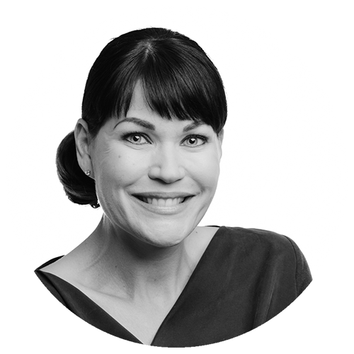 - Hanna LaavainenHead of K Work and WorkplaceK HR, Kesko Oyj