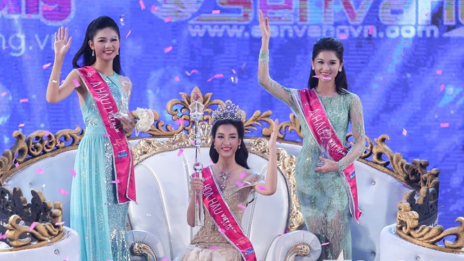 Miss Vietnam 2016 Đỗ Mỹ Linh has been chosen by the new license holders to represent the country in Miss World 2017