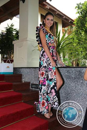 Elegant Ecuador