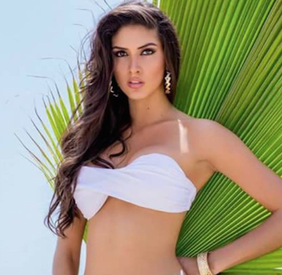 Miss Supranational Peru 2018
