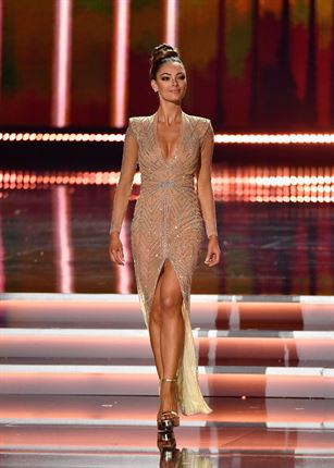 Miss Universe 2017: Crowning Photos and Trivia — Global Beauties