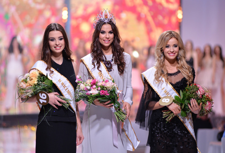 Miss Polonia 2017 (Miss Universe Poland 2018) — Global Beauties
