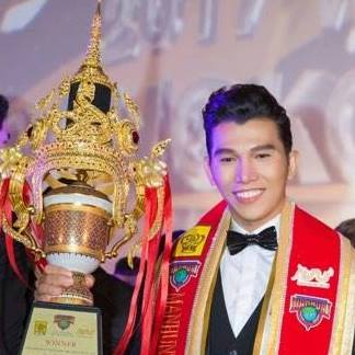 Vietnam enjoyed glory in Thailand when winning the Manhunt International title and climbed a few precious position of the ranking. It´s now 7th.