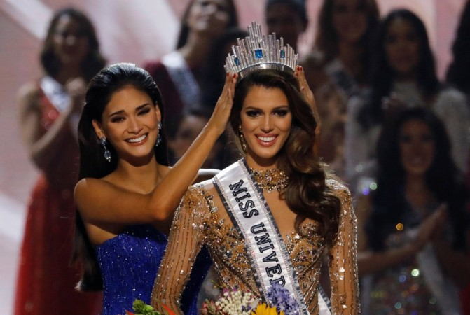 Global Beauties Special: 2017 - Pageant Year in Review — Global Beauties