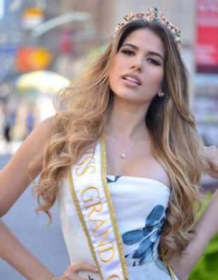 Gladys Carredeguas