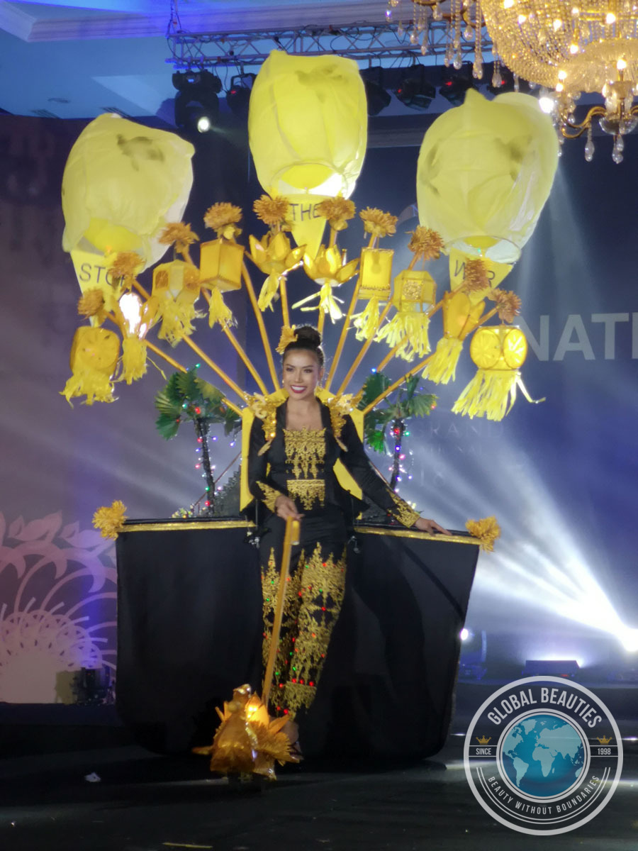Mgi 2018 See Photos From The National Costume Competition Global Beauties