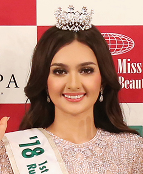 A 2nd place in Miss International was enough to keep the Philippines on top.