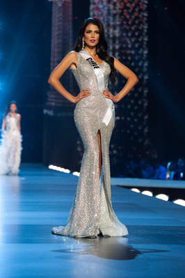 Miss Universe 2018: Preliminary Evening Gown competition