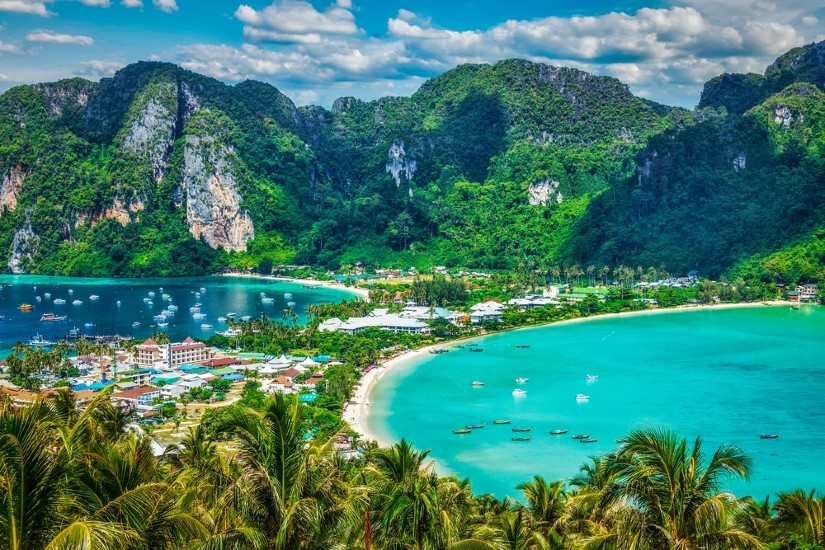 Mister Global 2019 candidates will visit beautiful Krabi in September.