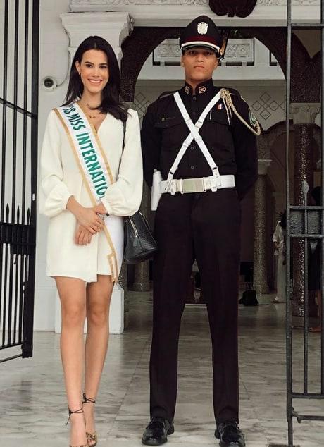Señorita Panama 2019 — Global Beauties