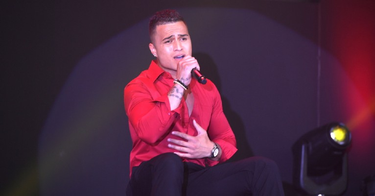Tonga is the winner of the Talent competition.