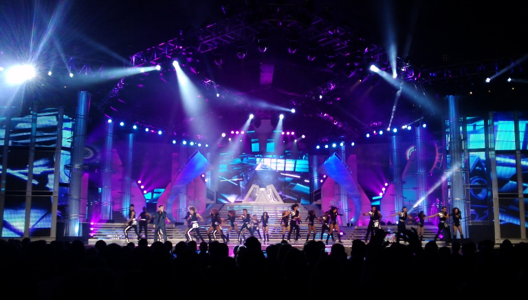 The famous Poliedro de Caracas, home of the finals of Miss Venezuela for so many years, will stage the big final of Miss Grand International 2019, on October 25th.