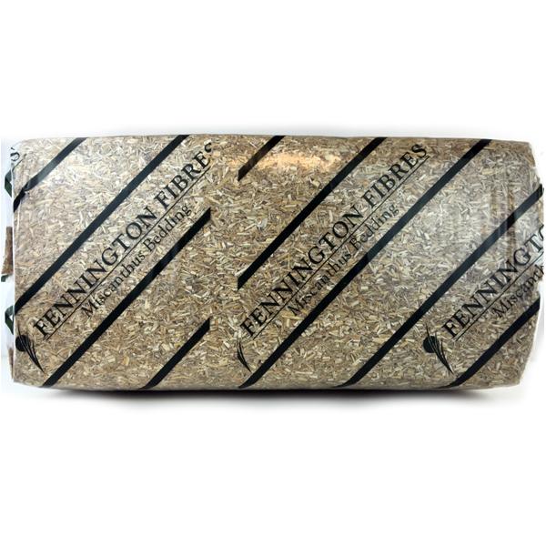 Fennington fibres bedding