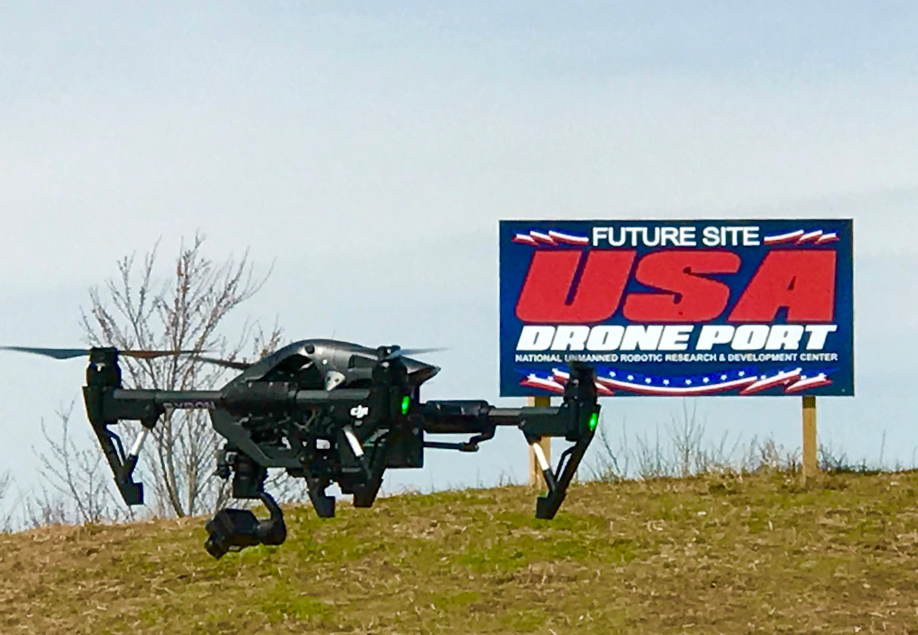 Inspire and USA Drone Port Sign.jpg
