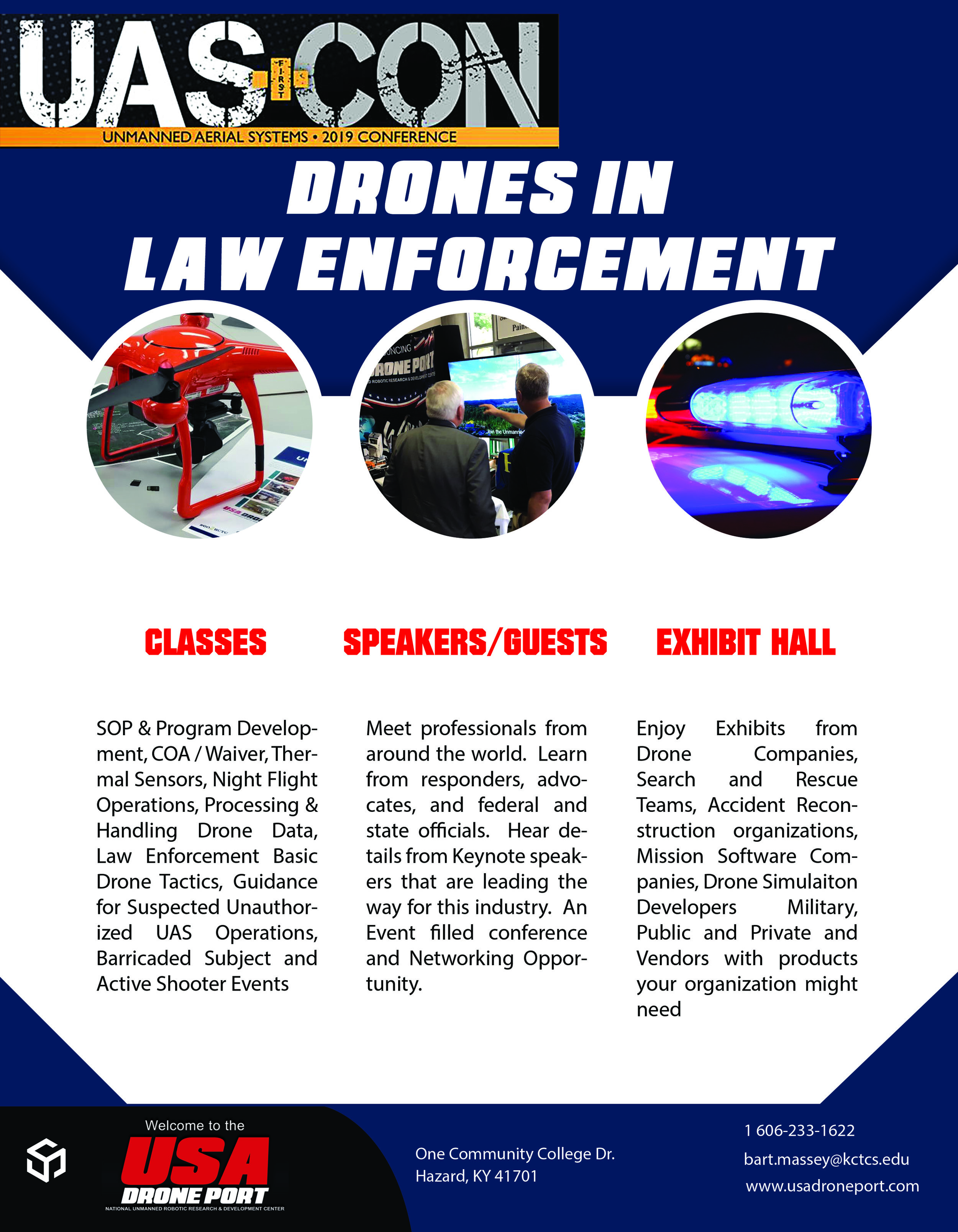 Law Enforcement w Drones UAS 1st CON.jpg