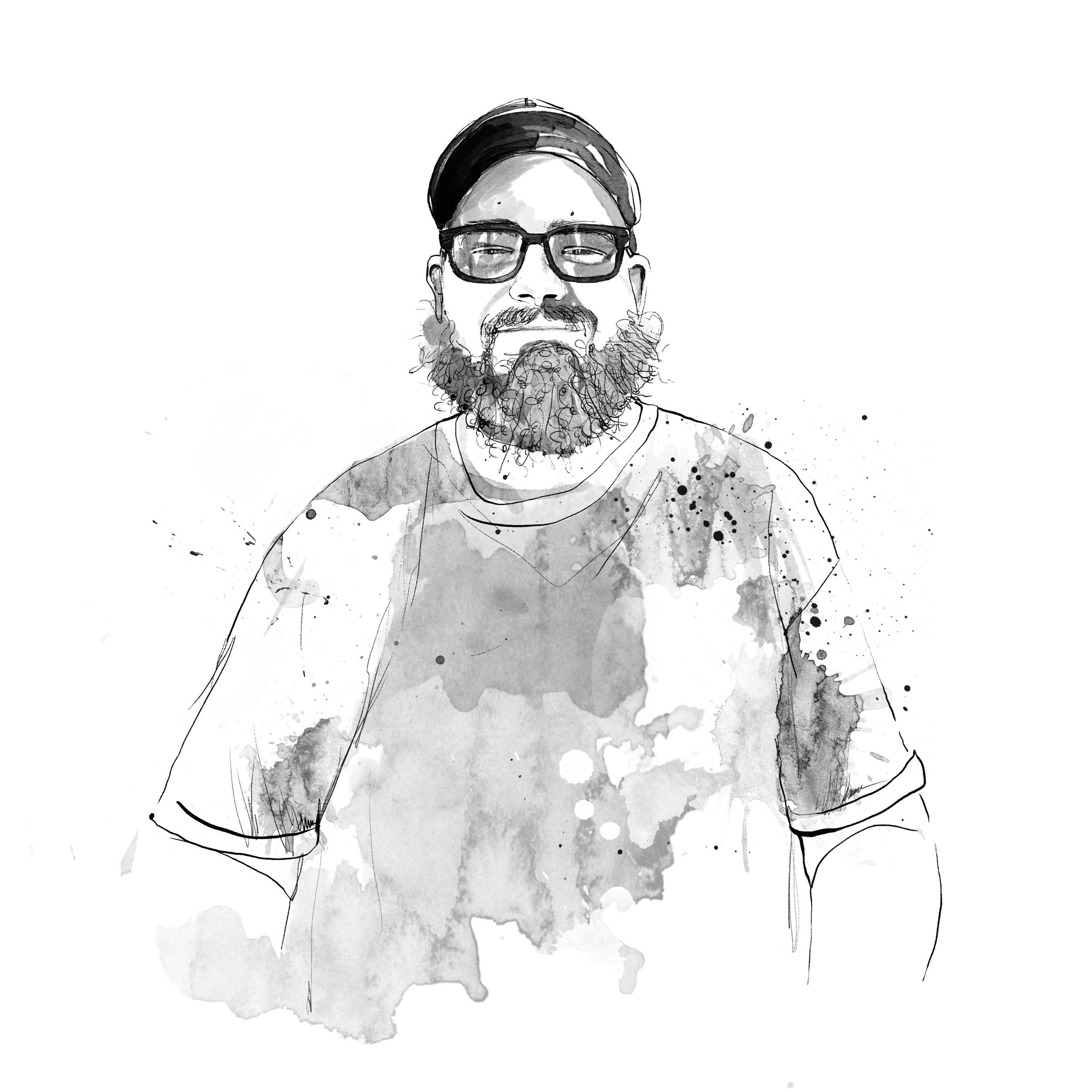Chef (Post Magazine)