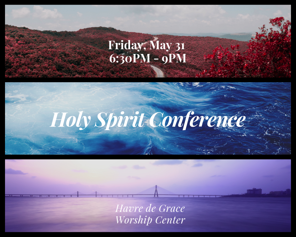 Holy Spirit Conference.png