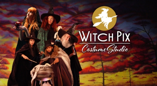 Witch Pix