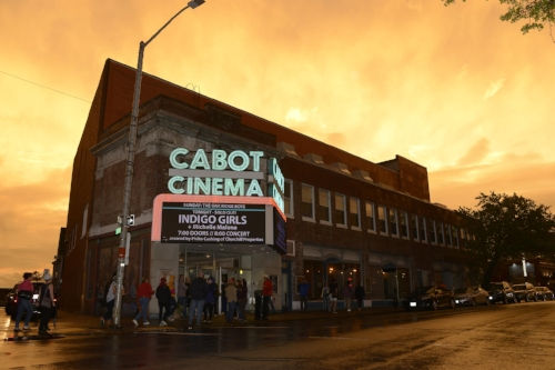 The Cabot