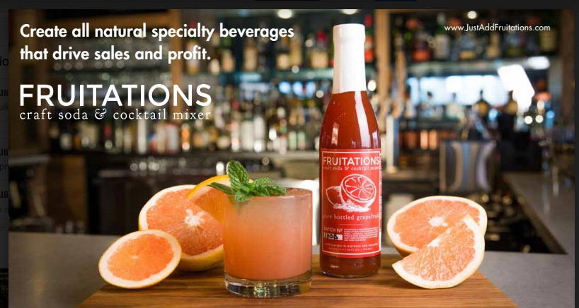 Fruitations
