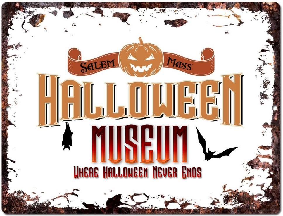 Halloween Museum