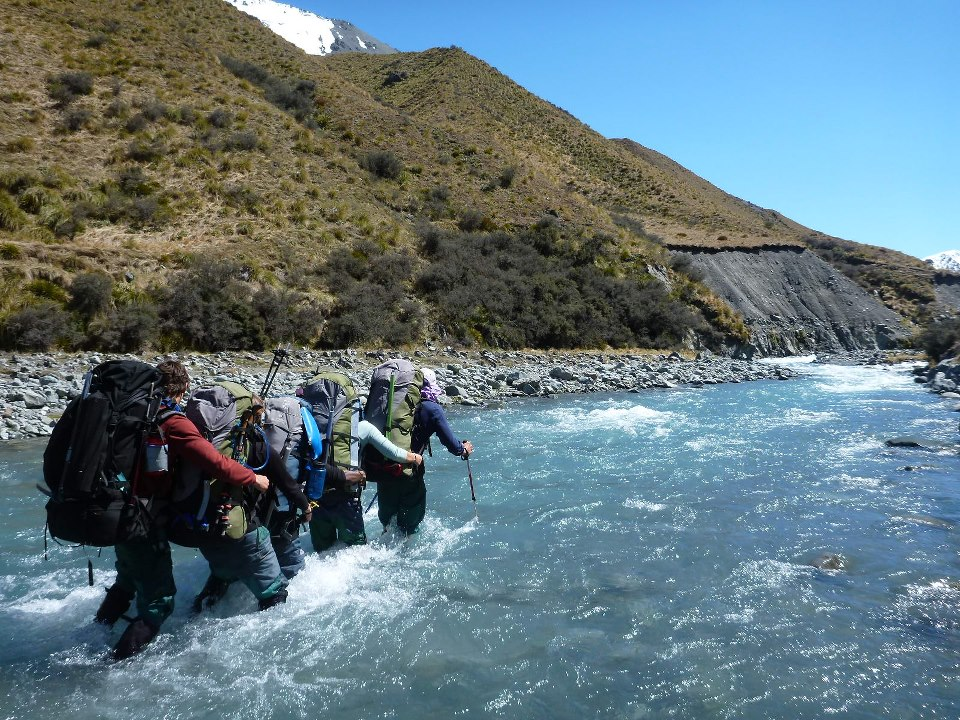 how can i suport you? the power of expedition behavior - NOLS Blog