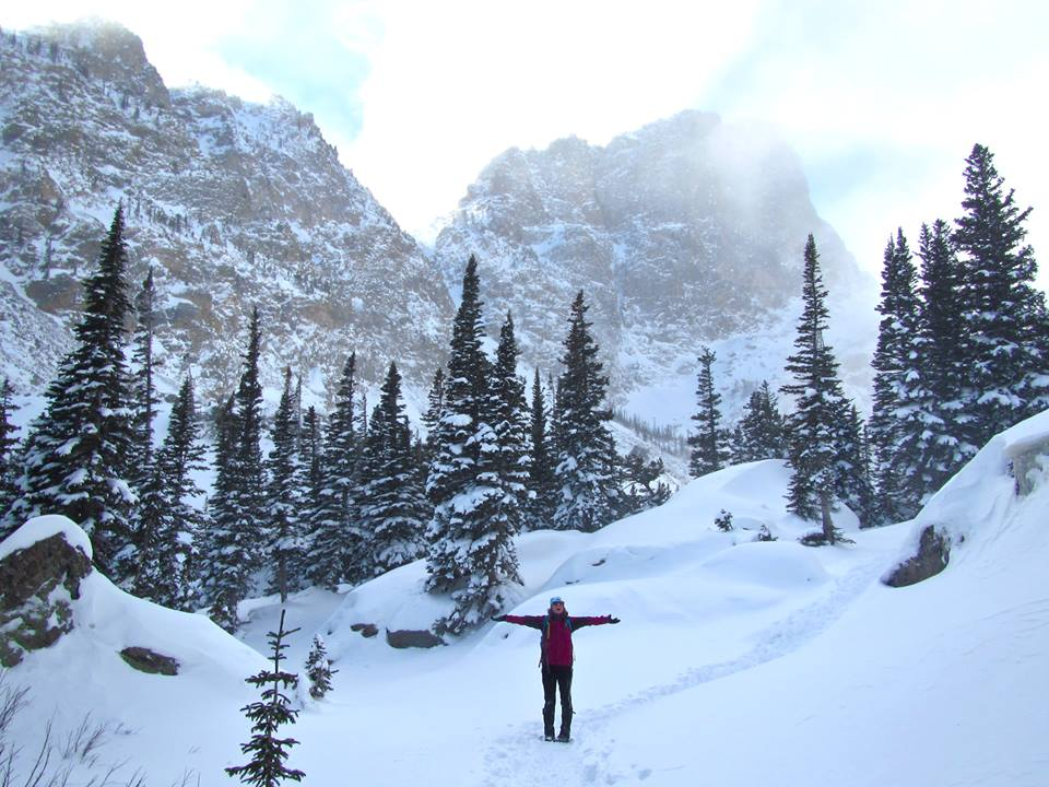 a love letter to winter - Misadventures Magazine