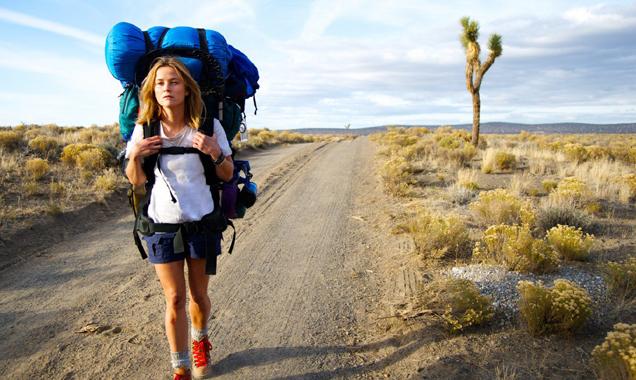 film review: wild - Misadventures Magazine