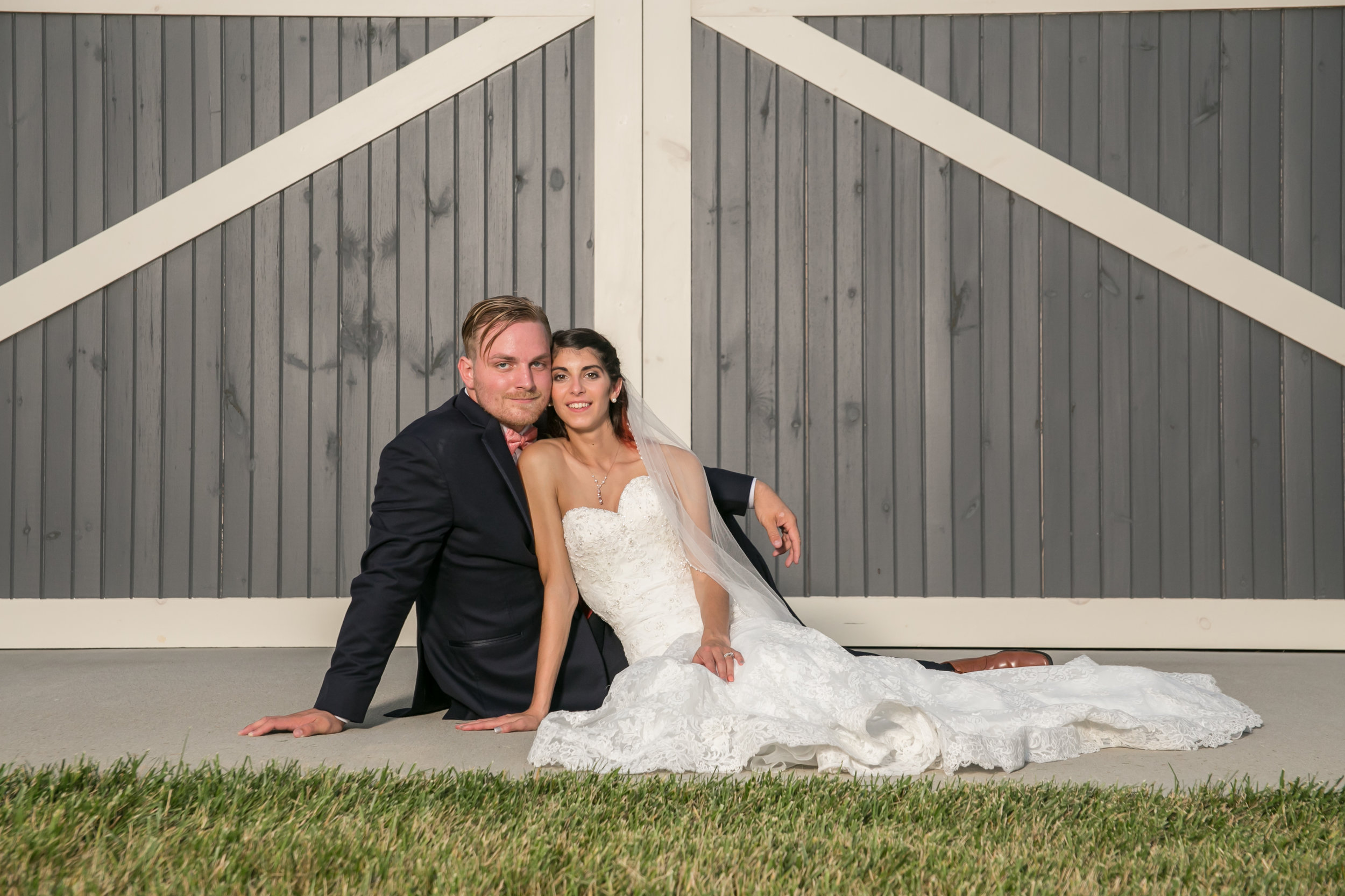 Anastasia and Jeremiah, The Silo Event Center, Hopkinsville, KY