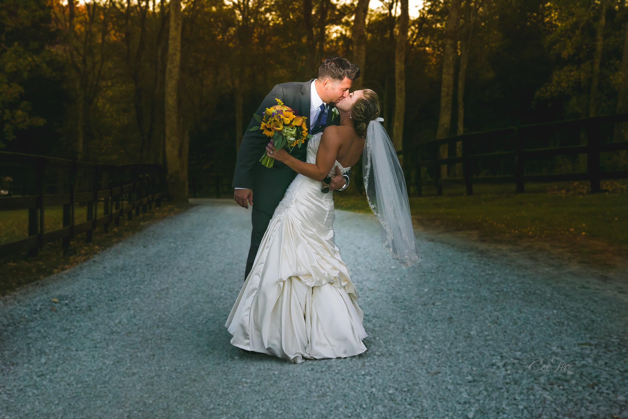Mike and Jennifer, Terian Farms, Mt. Juliet, TN