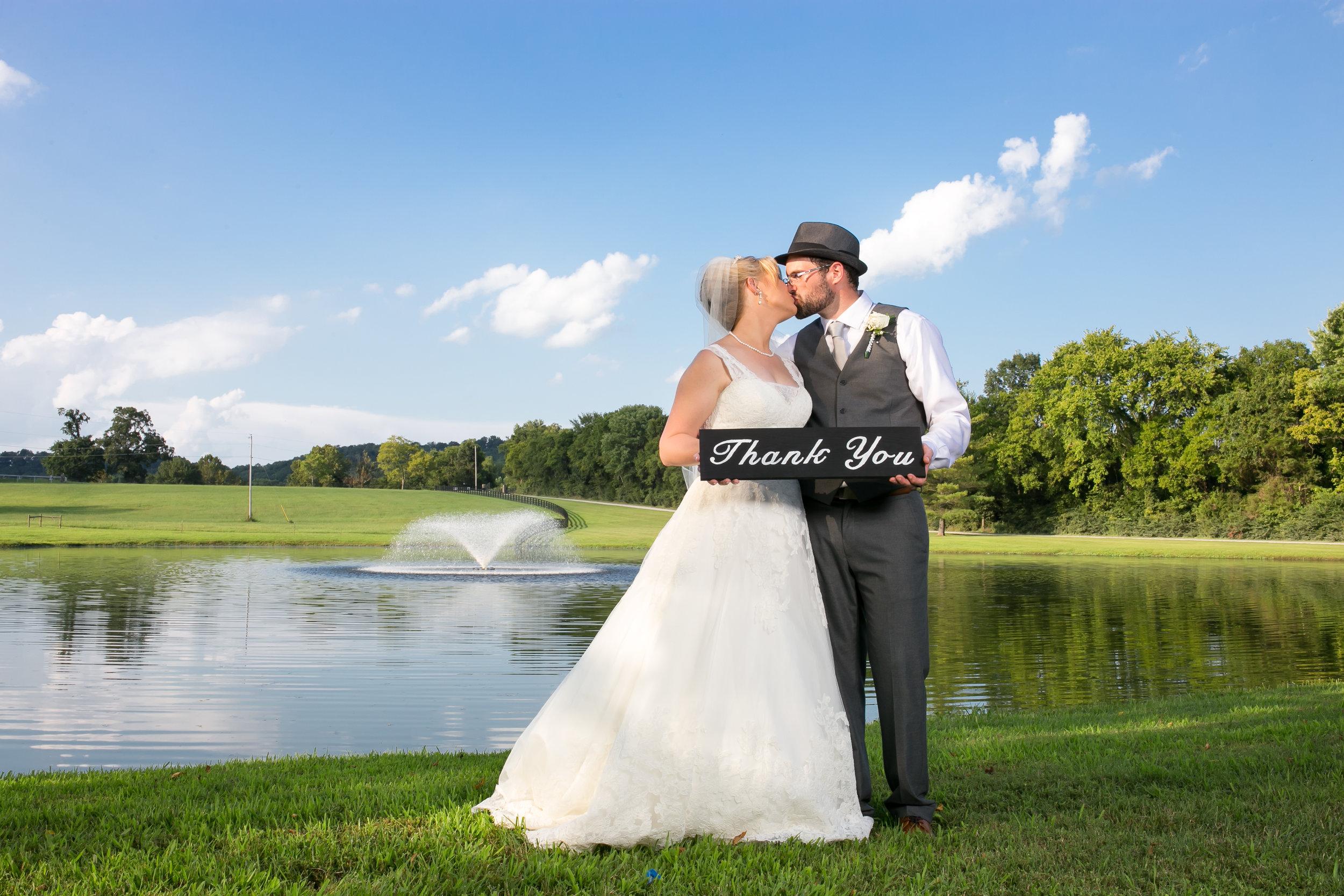 Ellen and Jake, Battle Mountain Farms, College Grove, TN