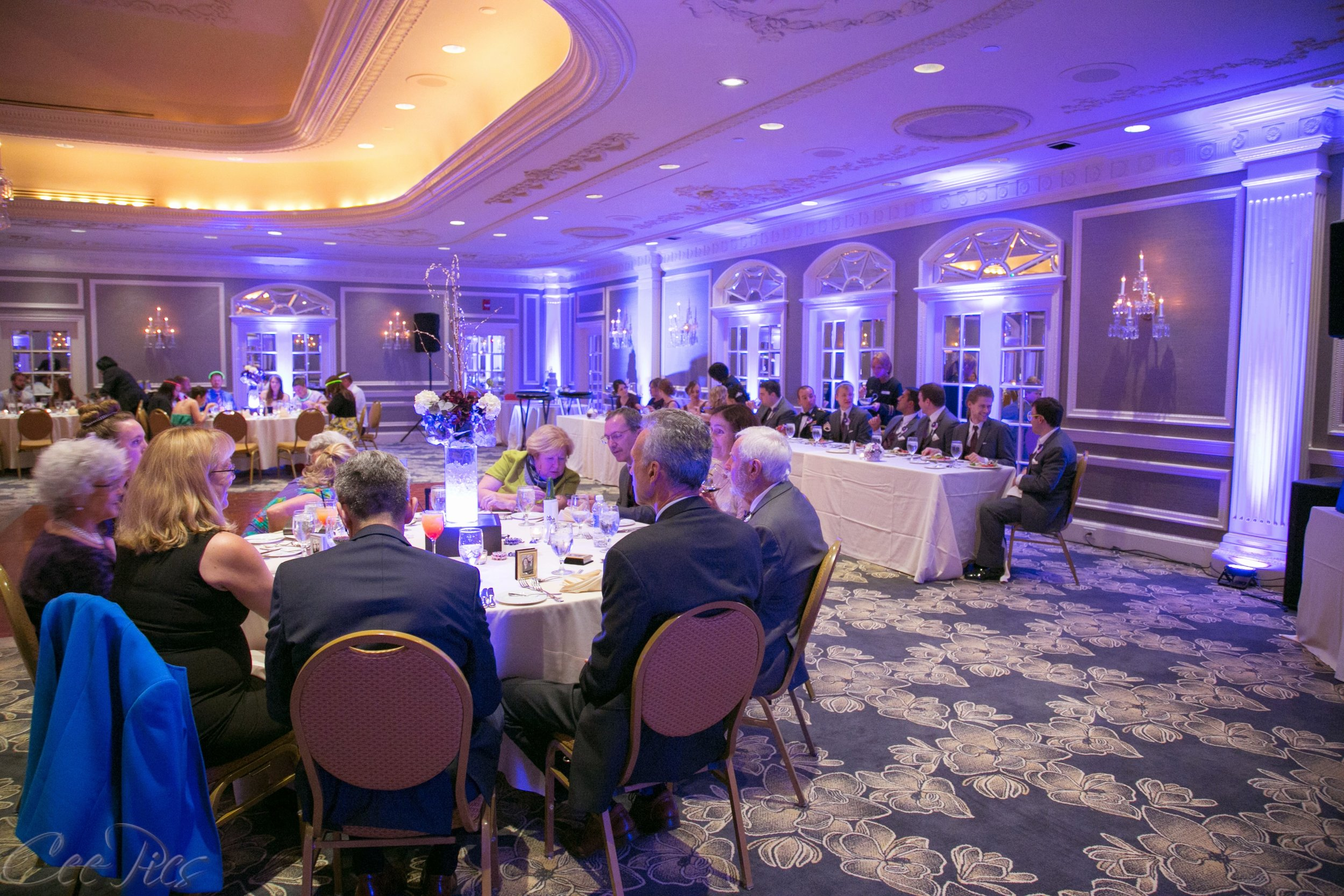Opryland Hotel - Magnolia Ballroom