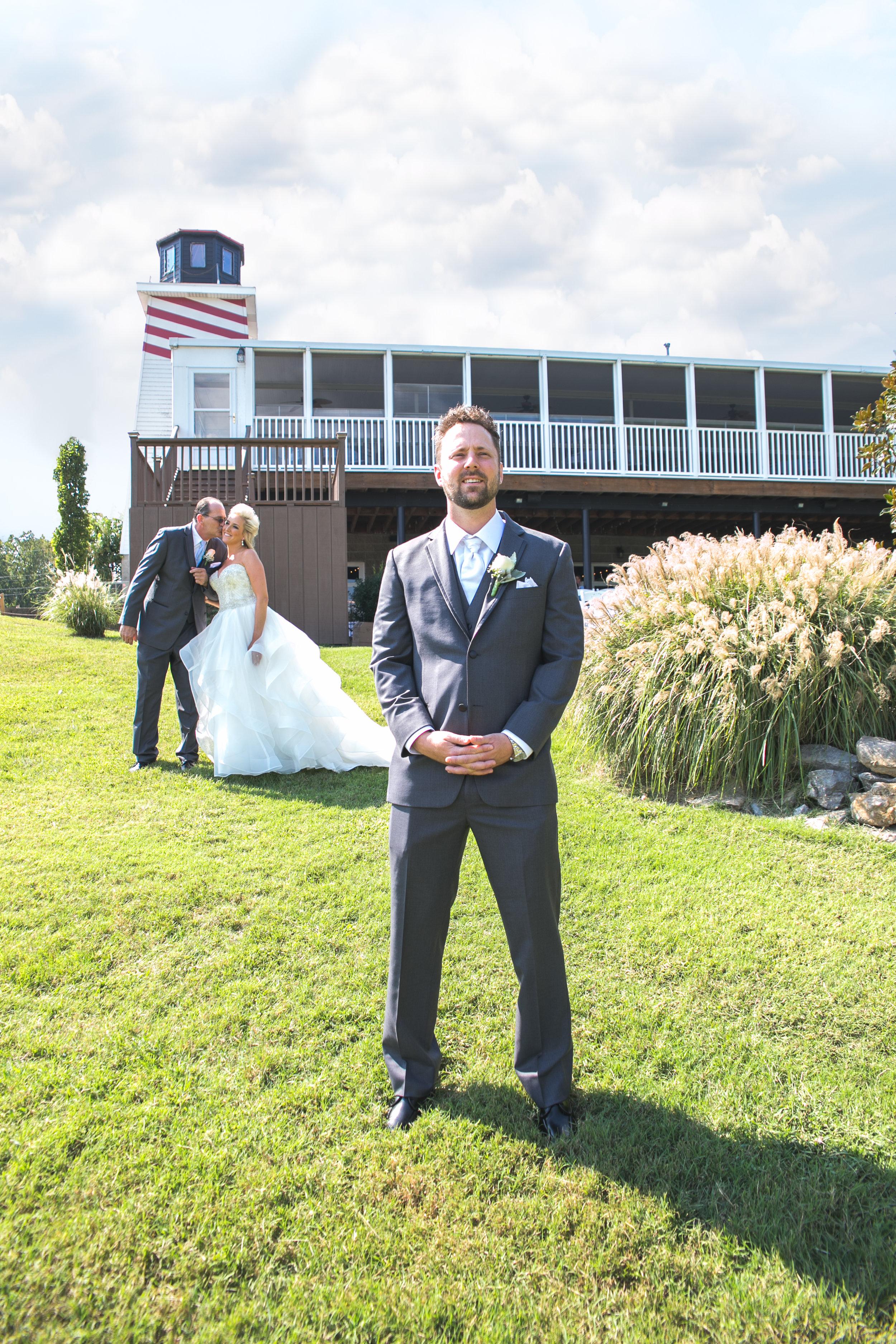 Sheri and Scott, The Lighthouse, Hendersonville TN