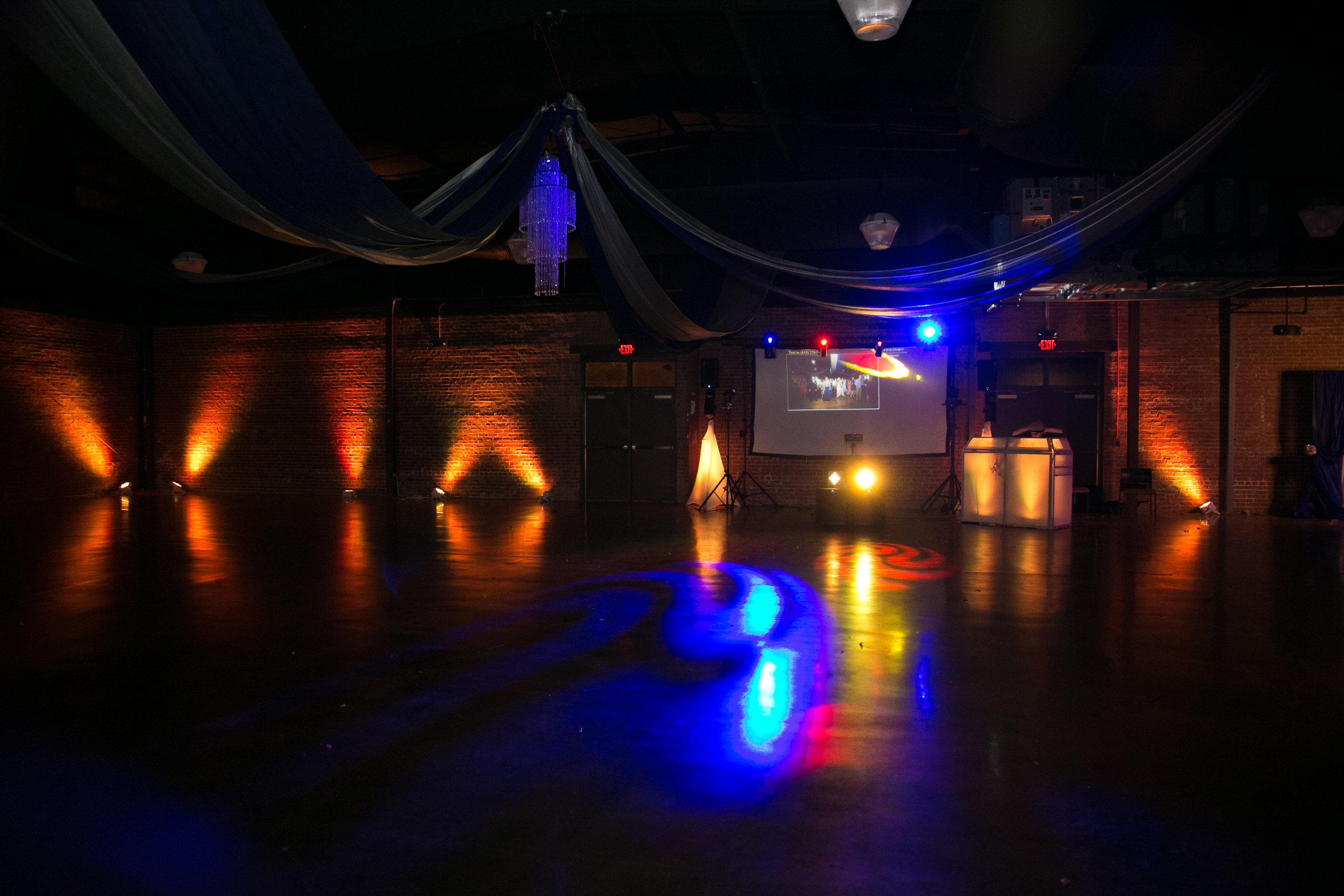 Limestone County Convention Center
