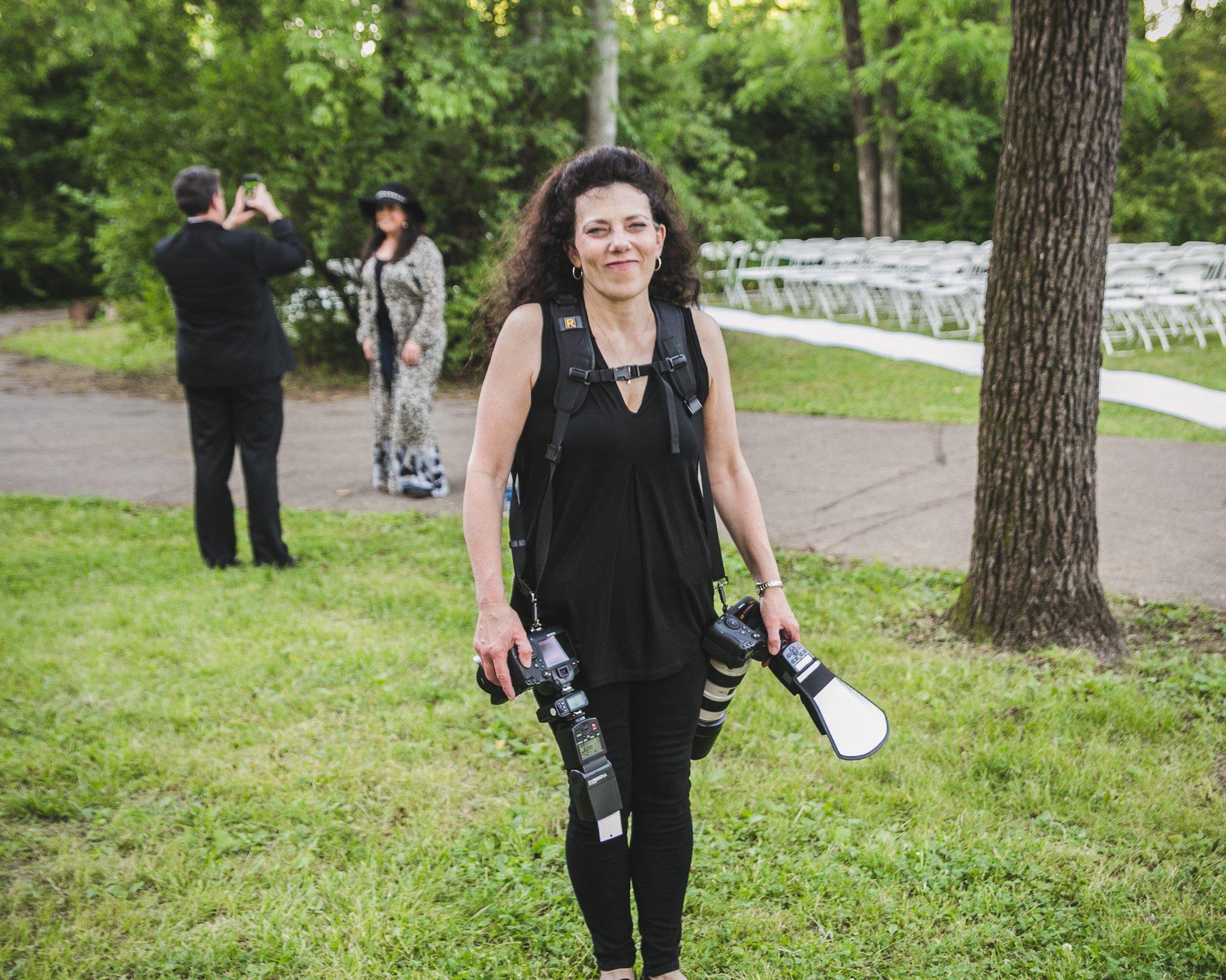 Carolyn Ryan - Lead Photographer