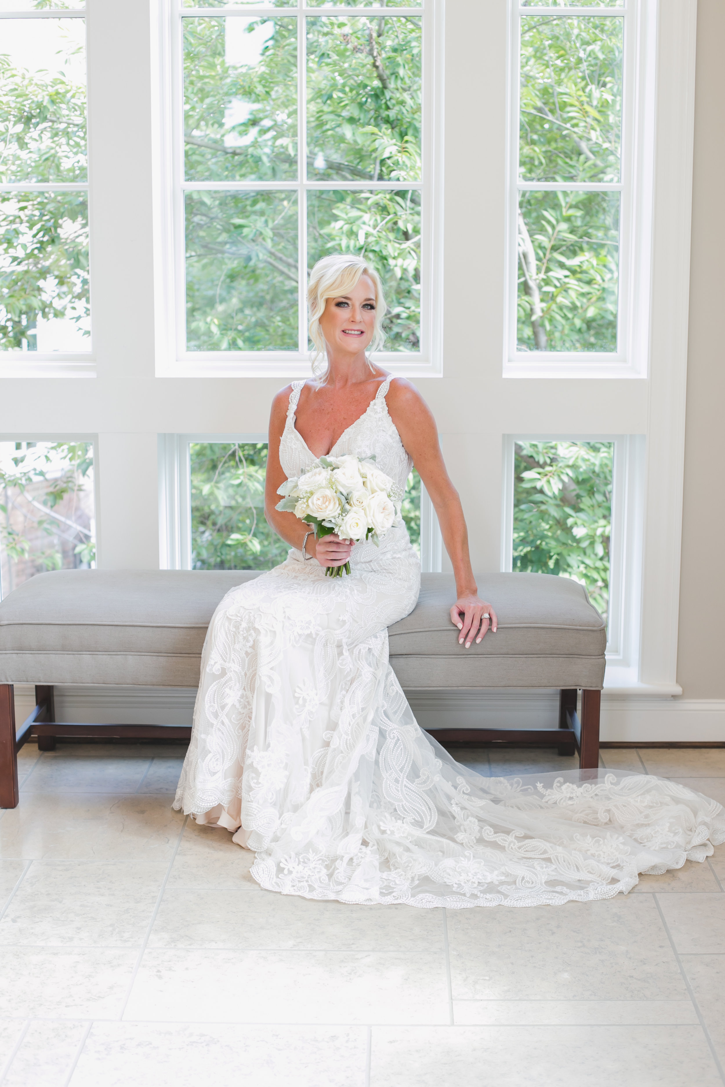 Brentwood Country Club - Carrie & Greg - Brentwood TN