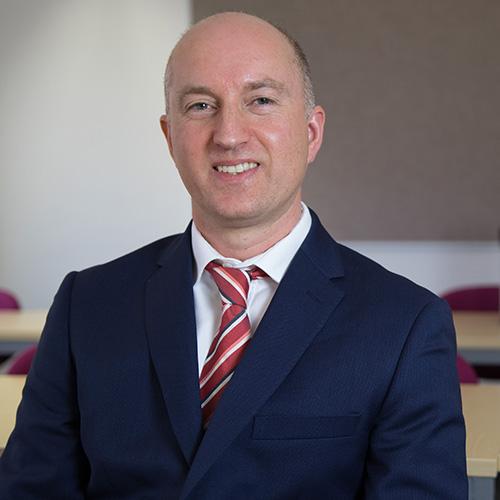 Karl Vile - Devon Partnership NHS Trust