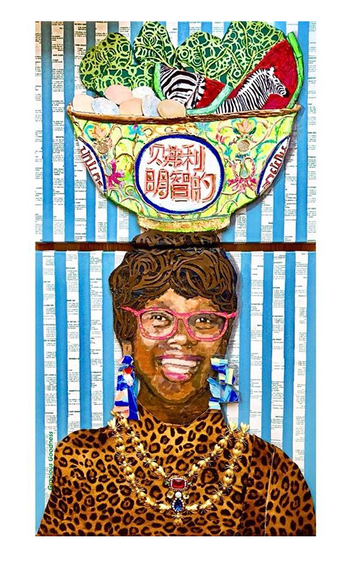 I am the Recipe: A Portrait of Beverly Wise - 42