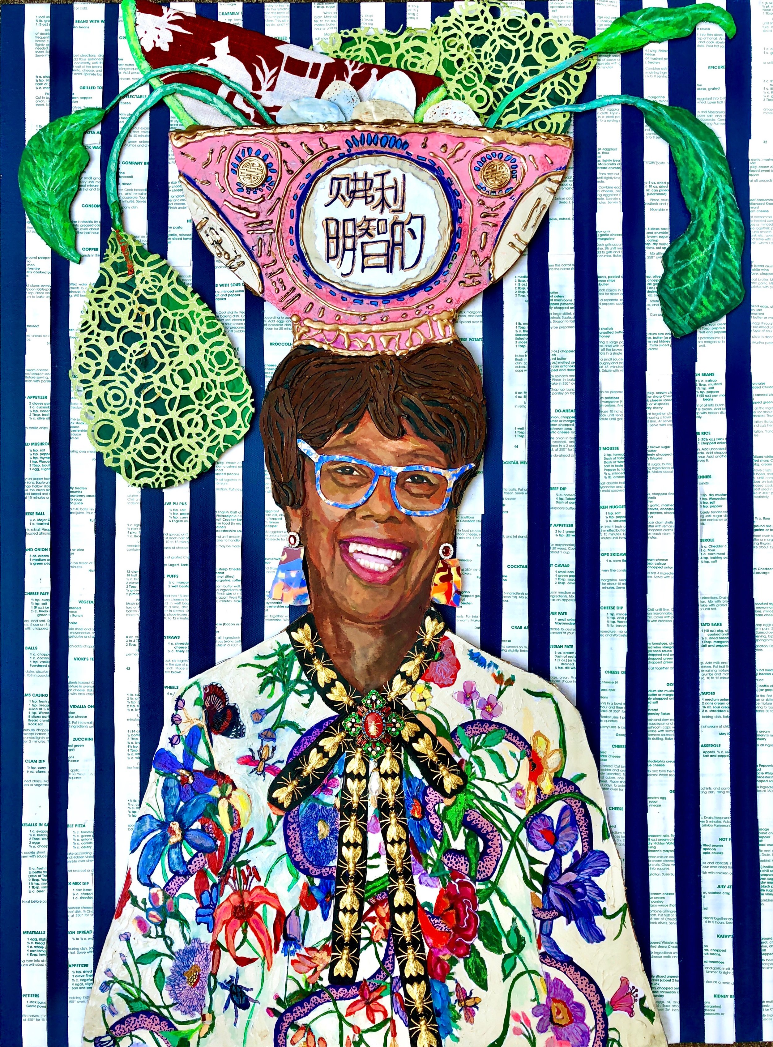 I am the Recipe: Another Portrait of Beverly Wise - 40