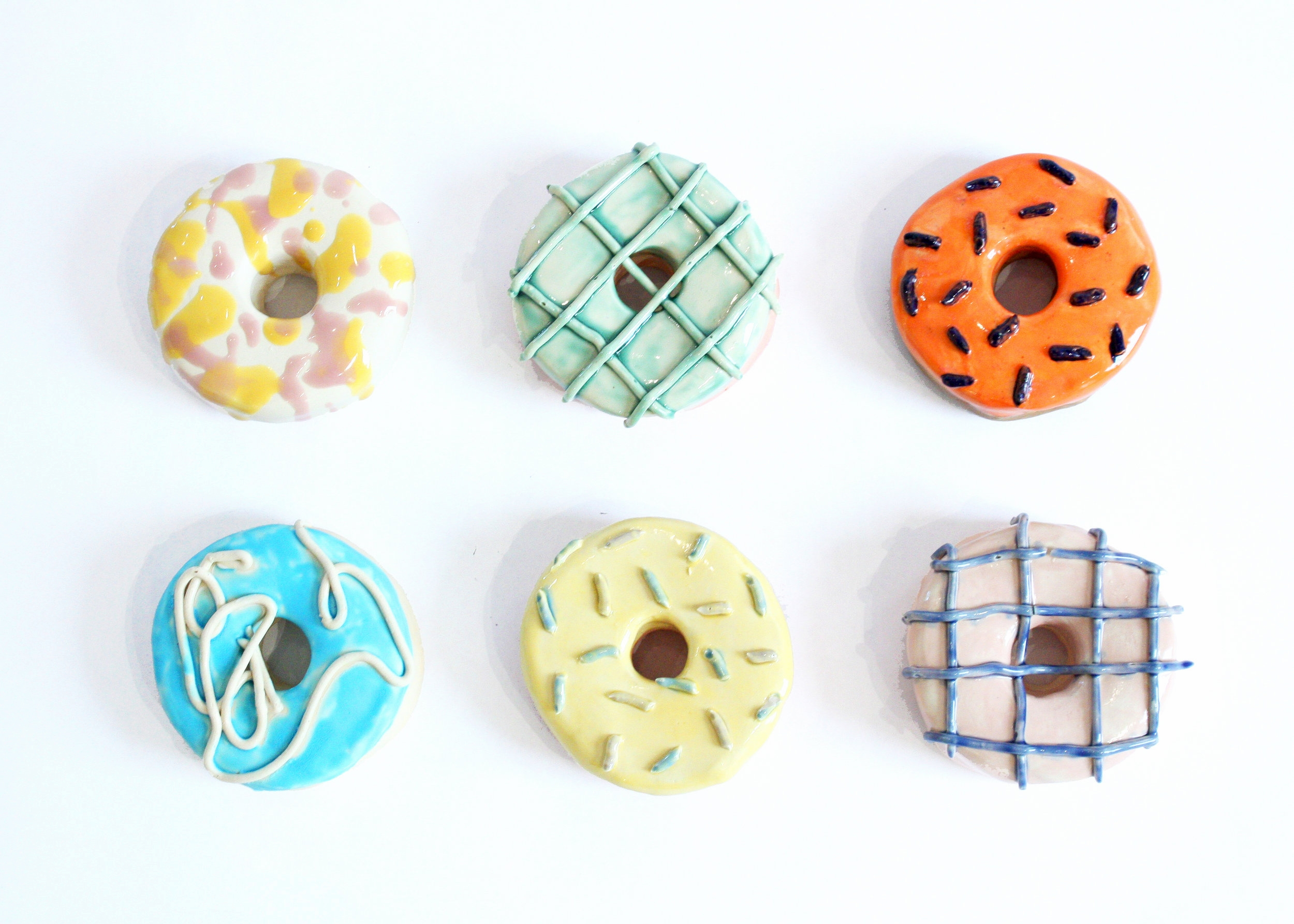 Assorted Donuts - 4.5