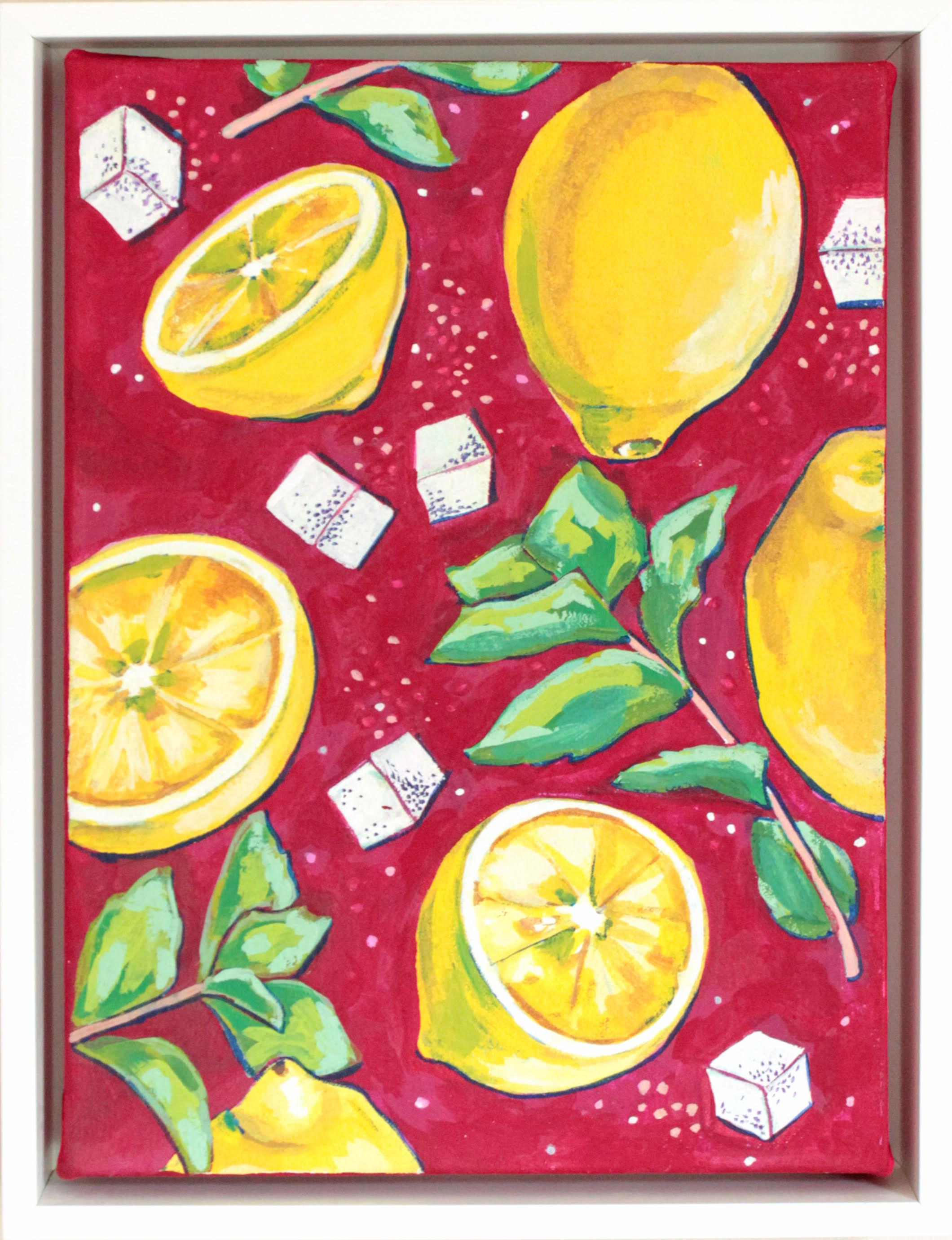 When Life Gives You Lemons - 13.5