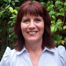 Susan - Homeopathy