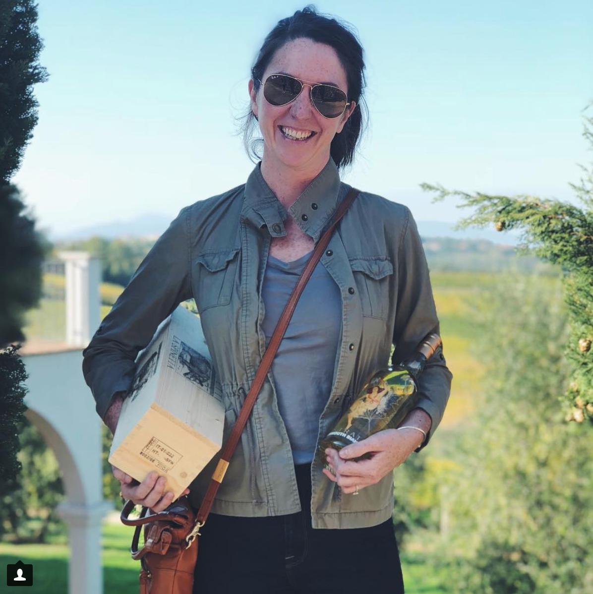 Vino Veritas - An Educational New Wine Series with Jodie Battles
