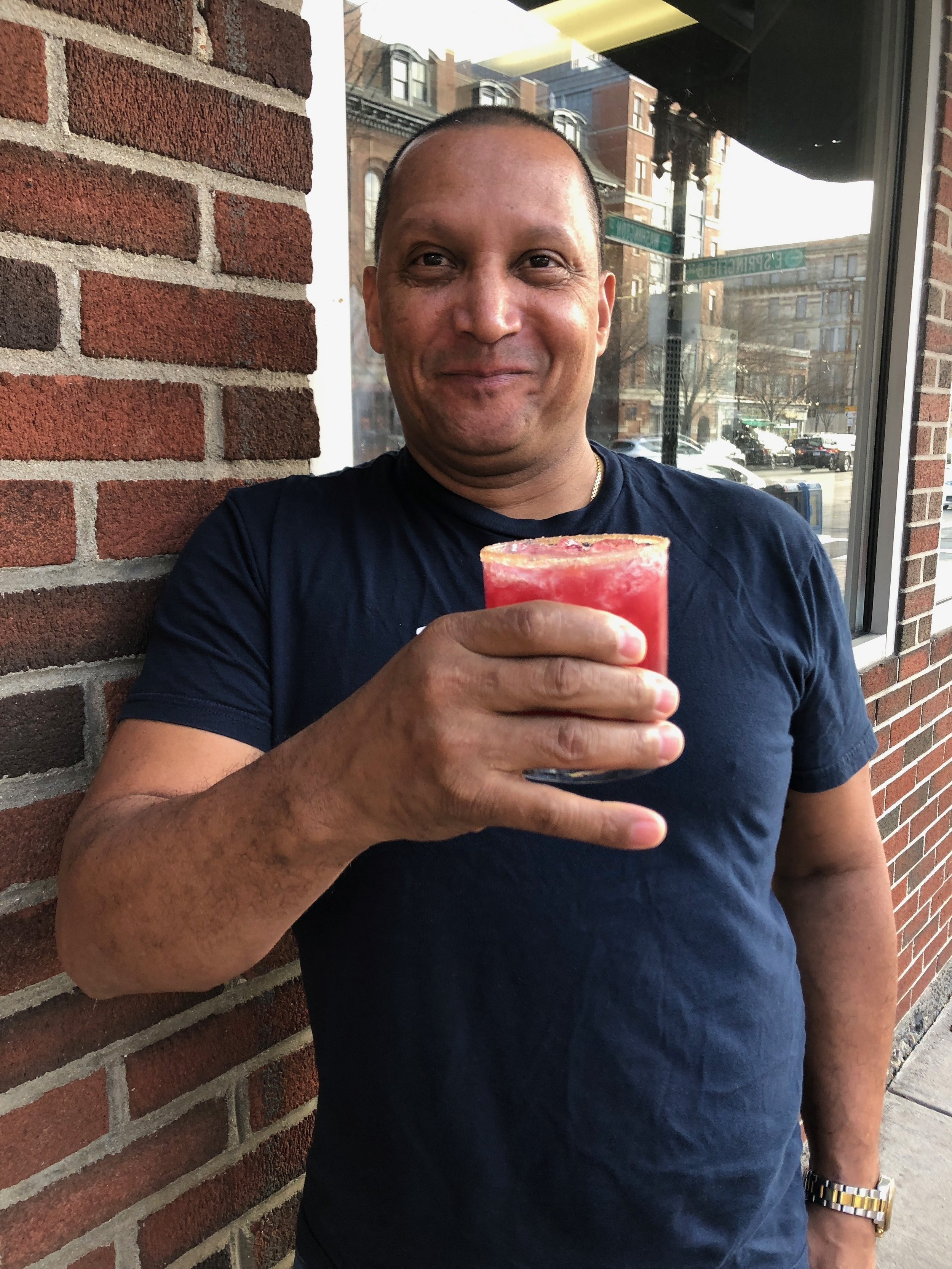 Meet Luis - At Toro since 2005