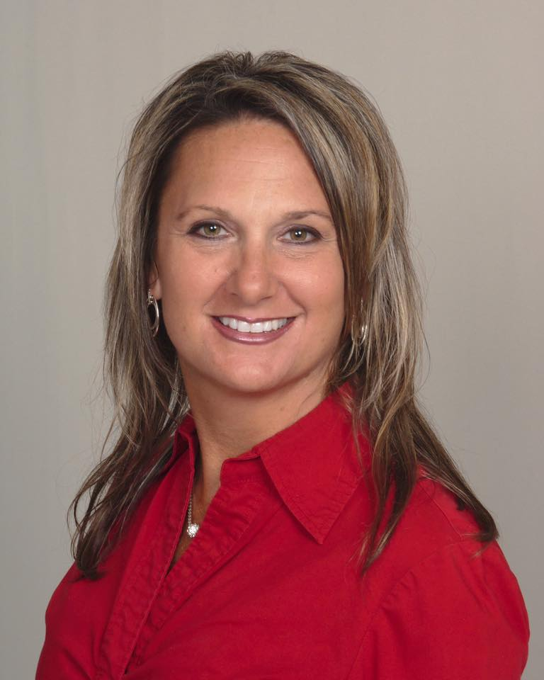 Christy Randall, Owner