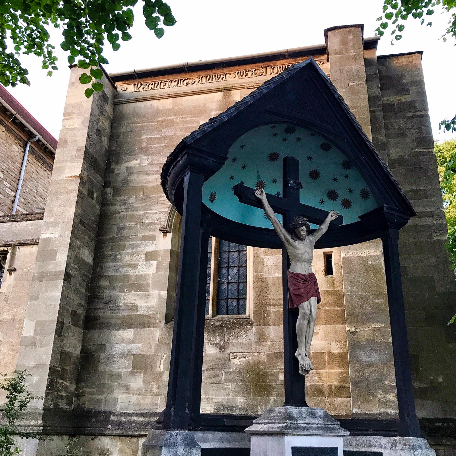 St. Margaret's Church, Oxford