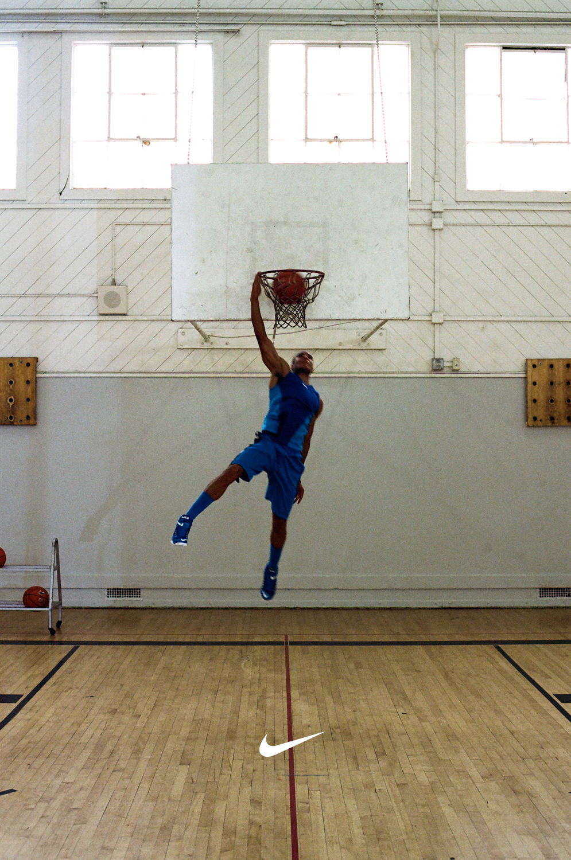 Nike Team Hoops AW15.