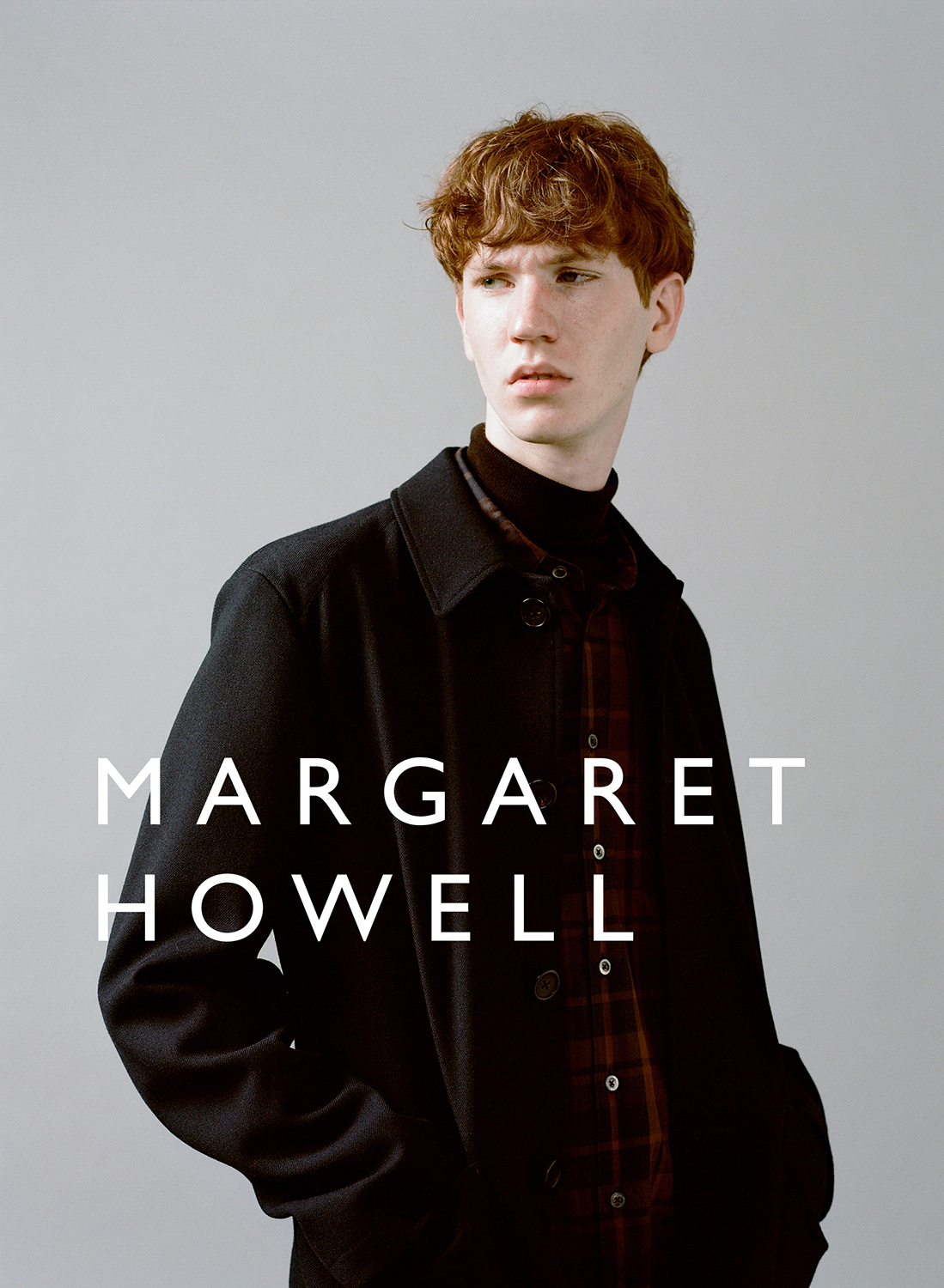 Merse for Margaret Howell AW16.