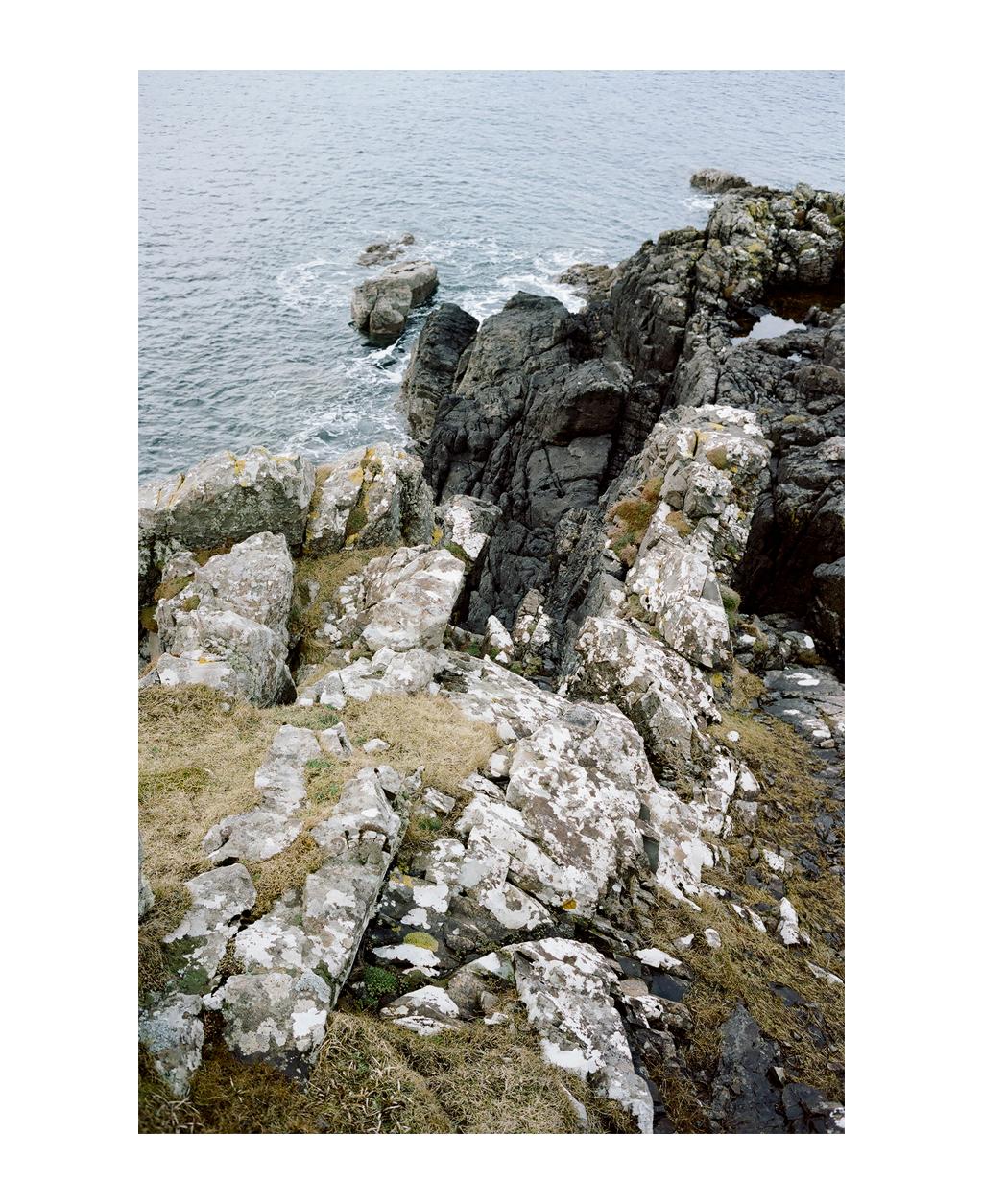 The Isle of Skye, Scotland.
