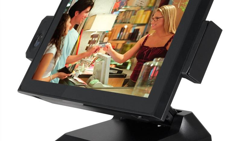 RETAIL - Telac är specialiserat på design och tillverkning av POS-skärmar, som kan användas med multi-touch, handskar, penna.